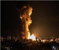 جيش الاحتلال يشن غارات عسكرية جنوب غزة.. ومصدر لـ«بوابة أخبار اليوم»: لا خسائر بشرية
