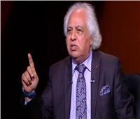فيديو| سمير غطاس: مصر لن تترك واقعة التعذيب تمر مرور الكرام