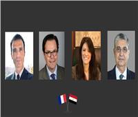 وزيرة التعاون الدولي: 151 مليون يورو من الوكالة الفرنسية لدعم الطاقة