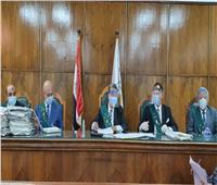 الإدارية العليا تنصف قسم الأدوية والسموم بكلية الصيدلة ضد رئيس جامعة المنصورة
