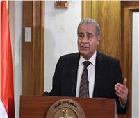 وزارة التموين تعلن طرح الكمامات الواقية على البطاقات التموينية