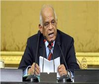 بدء الجلسة العامة بمجلس النواب لمناقشة مشروع الموازنة العامة