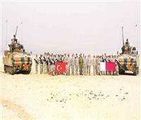 «من قطر لليبيا».. تفاصيل مخطط تركيا «المشبوه» لإقامة قواعد عسكرية جديدة