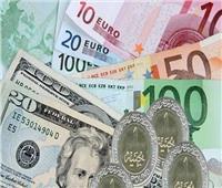 البنك المركزي: هذا ما حدث لأسعار العملات الأجنبية والدولار أمام الجنيه المصري