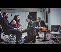 صور  الأول من نوعه.. عرض مسلسل الرعب «عفريت نص الليل» على السوشيال ميديا