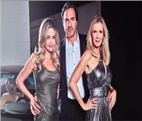 مسلسل «الجريء والجميلة» أول دراما تدخل استديوهات بعد جائحة كورونا