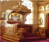 الكنيسةتحتفل بعشية جلوس البابا ديمتريوسالثاني