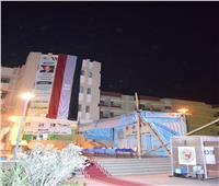 محافظ سوهاج: تجهيز 650 غرفة بالمدن الجامعية لاستقبال العائدين من الخارج