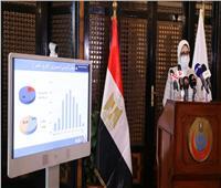 وزيرة الصحة تعلن عودة العمل في العيادات الخارجية بمستشفيات الجمهورية