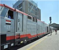 «السكة الحديد» تنقل أمس 363 ألف راكب خلال 701 رحلة