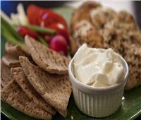 زي المطاعم السورية.. طريقة عمل الثومية
