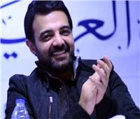 بعد موافقته على كتابة مسلسل أحمد زكي.. عمرو ياسين يوجه رسالة لبشير الديك