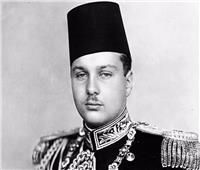 """من توزيع """"أخبار اليوم"""": مئوية فاروق الأول في عدد خاص من ذاكرة مصر"""