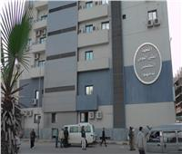 تعافي 15 من مصابي كورونا ومغادرة مستشفى دمنهور التعليمي