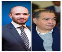 جامعة مصر للعلوم والتكنولوجيا تستعد لإعلان نتائج أبحاث طلاب كلية إعلام
