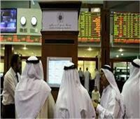 ارتفاع المؤشر العام للسوق ببورصة دبي في ختام تعاملات اليوم