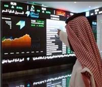 ارتفاع المؤشر العام لسوق الأسهم السعودي في ختام تعاملات اليوم