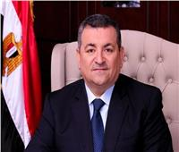 أسامة هيكل وياسمين فؤاد يبحثان سبل التعاون بين وزارتي الإعلام والبيئة