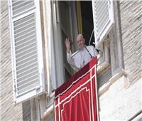 البابا فرنسيس يوجة رسالة للصيادين والبحارة