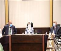 وزيرة الصحة: القاهرة الكبرى الأكثر إصابة بكورونا.. وثبات معدل الوفيات