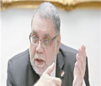 """مختار نوح: أحمد مكي مهندس """"إعلان الإخوان الدستورى"""".. وهو الآن يشعر بضعف شديد"""