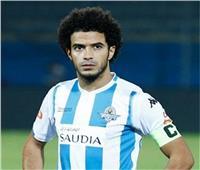 أشرف زكي: اتمنى عودة عمر جابر للزمالك
