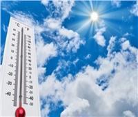 الأرصاد: ارتفاع في درجات الحرارة والعظمى بالقاهرة 34| فيديو