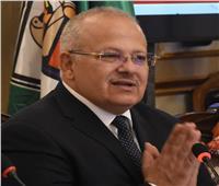 رئيس جامعة القاهرة يوجه باستغلال المعرفة لإنتاج قيمة مضافة للاقتصاد الوطني