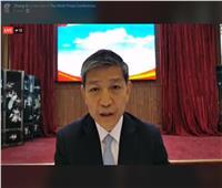 سفير الصين يشيد بما تقوم به مصر لمواجهة جائحة كورونا