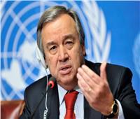 الأمم المتحدة: 80 مليون امرأة وطفل ورجل في العالم مشردين داخليًا