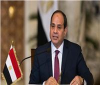 عاجل| الرئيس السيسي يبحث تطورات الأزمة الليبيةمع رئيس المخابرات العامة