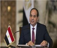 رؤساء أحزاب: الرئيس السيسي أثبت أن كرامة المصري فوق كل اعتبار