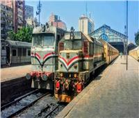 السكة الحديد: نقلنا 372 ألف راكب يوم الأربعاء
