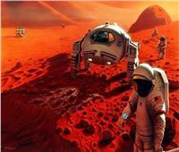 """فيديو   ناسا"""" تكرم الأطباء بلوحة تذكارية على كوكب المريخ"""