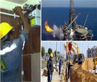 البترول: «بتروتريد» تنتج المطهرات.. ولدينا شركة لتصنيع الكمامات