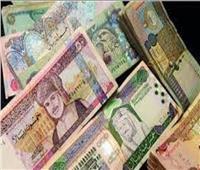 استقرار أسعار العملات العربية أمام الجنيه المصري في البنوك اليوم 19 يونيو