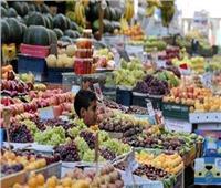 استقرار أسعار الفاكهة في سوق العبور اليوم 19 يونيو