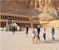 ننشر ضوابط استئناف السياحة إلى مصر