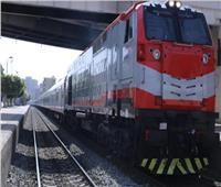 تعرف على تأخيرات القطارات الجمعة 19 يونيو