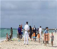 «السياحة» تحذر مستأجري شواطئ الإسكندرية من استقبال المصطافين