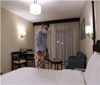 السياحة: تسليم 34 فندقا جديدا شهادة السلامة الصحية