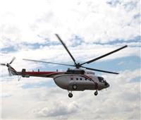 روسيا تبدأ إنتاج أول هليكوبتر مدنية بالقطب الشمالي