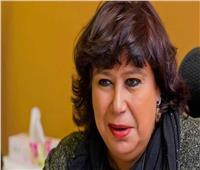 وزيرة الثقافة: ننتظر موافقة مجلس النواب على قانون جائزة المبدعين الصغار