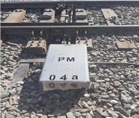 صور  برج جزيرة شندويل لإشارات السكك الحديدية يدخل الخدمة