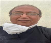 بعد إجرائه جراحة دقيقة لها.. طبيب مصري ينقذ حياة طفلة ببوروندي