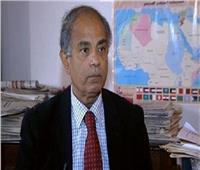 مساعد وزير الخارجية الأسبق: نتمنى توحد الدول العربية لدعم استقلال ليبيا