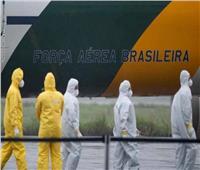 البرازيل تكسر حاجز «المليون إصابة» بفيروس كورونا