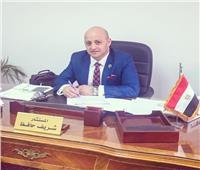 «القانون الجنائي على الورق والواقع» كتاب جديد للمستشار شريف حافظ