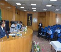 محافظ المنيا: جميع قرارات إزالة التعديات التي تم تنفيذها لم يتقدم أصحابها للتصالح