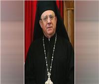 الكاثوليكية تحتفل بذكري تجليس مطران الروم الكاثوليك